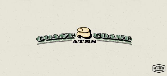 Coast 2 Coast Logo
