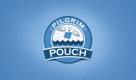 Pilgrim Pouch