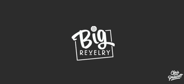 script logo / branding design