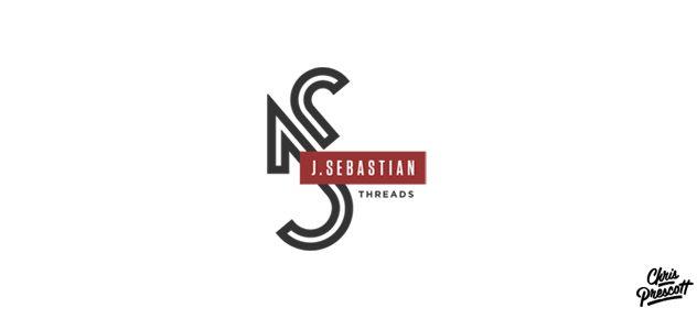 monogram-typograhpy-logo-design