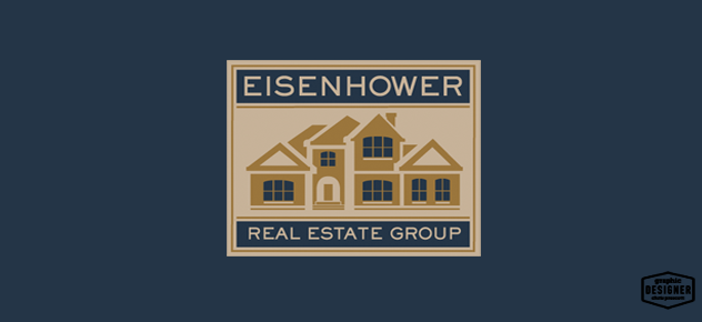 Eisenhower Logo Design