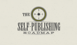 Self Publishing Logo Clip